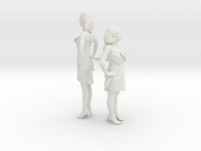 Cosmiton Multiples NML Femme 019 - 1/32 in White Natural Versatile Plastic