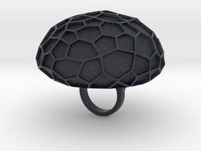 Frantico - Bjou Designs in Black PA12