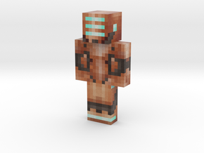 tycho1984 | Minecraft toy in Natural Full Color Sandstone