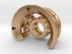 K4-EliteChamberTop - part 6/9 in Natural Bronze