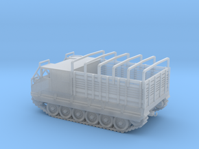 1/144 Scale M8E2 High Speed Tractor in Smooth Fine Detail Plastic