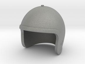 Lost in Space Helmet - 1/6 scale in Gray PA12