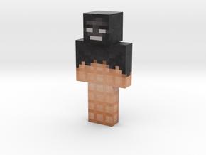 snablit333 | Minecraft toy in Natural Full Color Sandstone