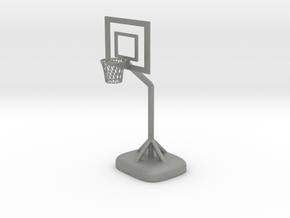 Little Basketball Basket in Gray PA12