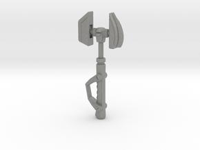 Future Wrench 3000 Pendant in Gray Professional Plastic