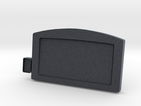 Racing Display Type3 - 1/24 in Black Professional Plastic