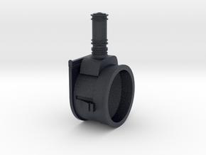 Petroleumlampe_Variante_01 in Black PA12