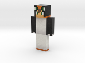 unnamed (2) | Minecraft toy in Natural Full Color Sandstone