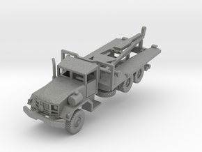 M812 Bridge Carrier in Gray PA12: 1:144