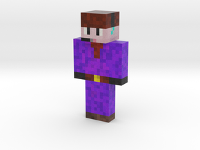 tom030708 | Minecraft toy in Natural Full Color Sandstone