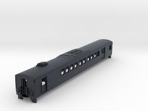 NPH2 - V/Line BCH 132-133 Interurban Car -N Scale in Black Professional Plastic