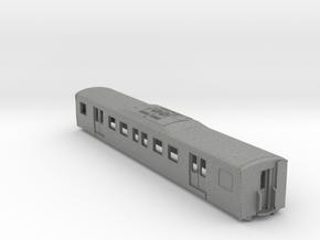 NPH3 - V/Line BH 141-151 Interurban Car -N Scale in Gray PA12