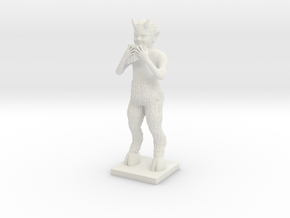 Printle V Homme 1800 - 1/24 in White Natural Versatile Plastic