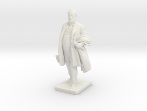 Printle V Homme 1791 - 1/24 in White Natural Versatile Plastic