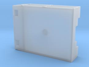04 906 Dantank PK6 in Smooth Fine Detail Plastic