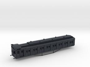 NTM6 - VR Tait M - Mord Cab Cler Rf Blnk Win (340M in Black PA12