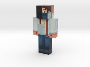 C71AD003-F98E-4DAE-8FB3-90AFBE33B9CC | Minecraft t in Natural Full Color Sandstone
