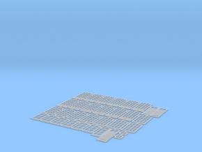 C-NgBsc04-Busseau-sur-Creuse-Doorframes in Smooth Fine Detail Plastic