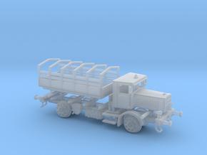 1:160 DRG LKW VOMAG Schienen Truck  in Smooth Fine Detail Plastic
