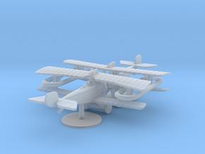 Nieuport 16 in Smooth Fine Detail Plastic: 1:285