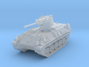 Saurer 4K 4FA scale 1/285 in Smooth Fine Detail Plastic