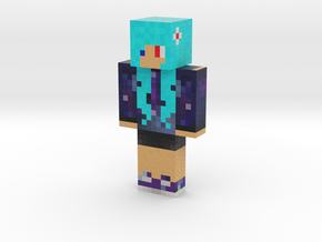 RiaruPlays | Minecraft toy in Natural Full Color Sandstone
