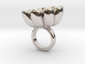 Jairo - Bjou Designs in Rhodium Plated Brass