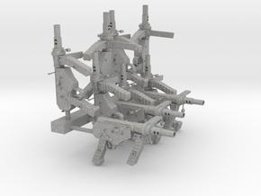 OstinMK2AustralianSMG1CSET10 in Aluminum