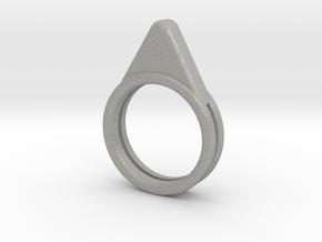 Mark It in Aluminum: 5.5 / 50.25