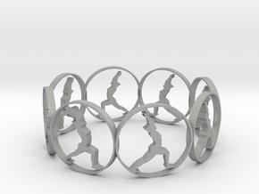 yoga ring in Aluminum