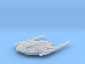 Engle class - Attack Wing / 4.5cm - 1.77in in Smooth Fine Detail Plastic