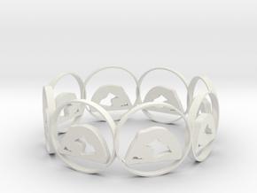 yoga19h in White Natural Versatile Plastic