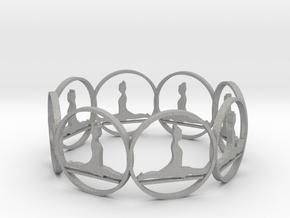 6 (4).stl (1) in Aluminum
