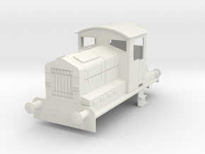 b-32-north-sunderland-aw-the-lady-armstrong-loco in White Natural Versatile Plastic