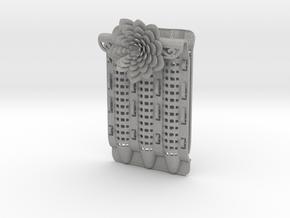 Dapper Pocket Protector in Aluminum