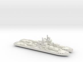 Khasan 1/1800 x2 in White Natural Versatile Plastic
