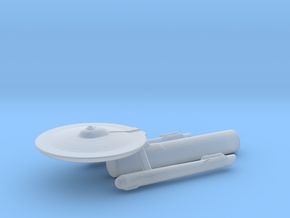 Ptolemy Class in Smooth Fine Detail Plastic