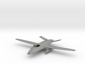 Boeing MQ-25 Stingray in Gray Professional Plastic