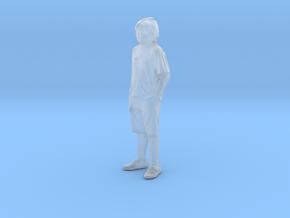 Printle C Kid 080 - 1/48 - wob in Smooth Fine Detail Plastic