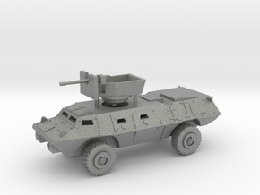 M1117 Guardian (Ver: B) in Gray PA12: 1:144