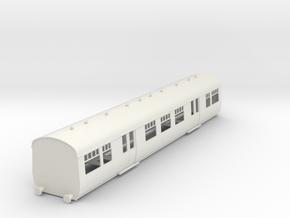 o-43-cl506-trailer-coach-1 in White Natural Versatile Plastic