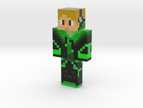 Louy613 | Minecraft toy in Natural Full Color Sandstone