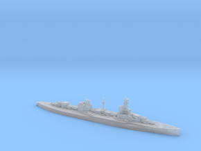 Sultan Osman-I Evvel 1/2400 in Smooth Fine Detail Plastic