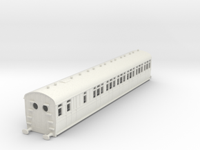 o-87-ner-d162-driving-carriage in White Natural Versatile Plastic