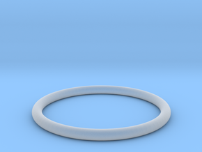 wire ring size 6.5 in Smoothest Fine Detail Plastic