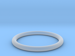 wire ring size 9 in Smoothest Fine Detail Plastic
