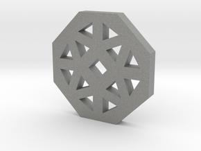 18mm f13 f54 patten 1c in Gray Professional Plastic