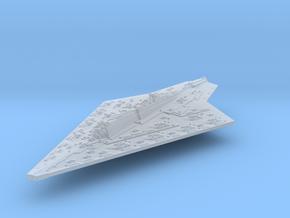 Assertor-class Star Dreadnought 10cm in Smooth Fine Detail Plastic