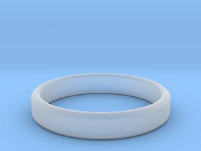 tough guy ring size 10 in Smoothest Fine Detail Plastic