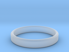 tough guy ring size 12 in Smoothest Fine Detail Plastic
